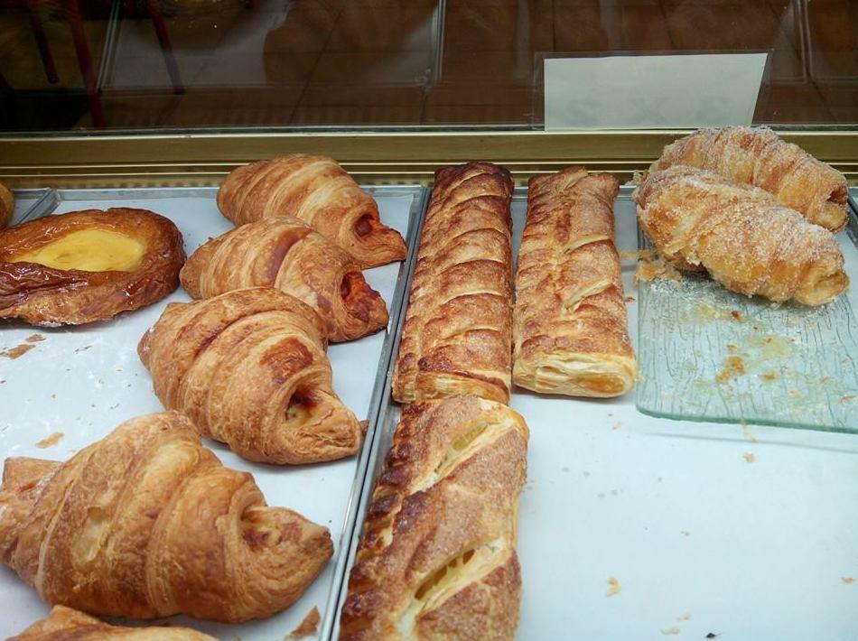Fabricación artesanal de pasteles