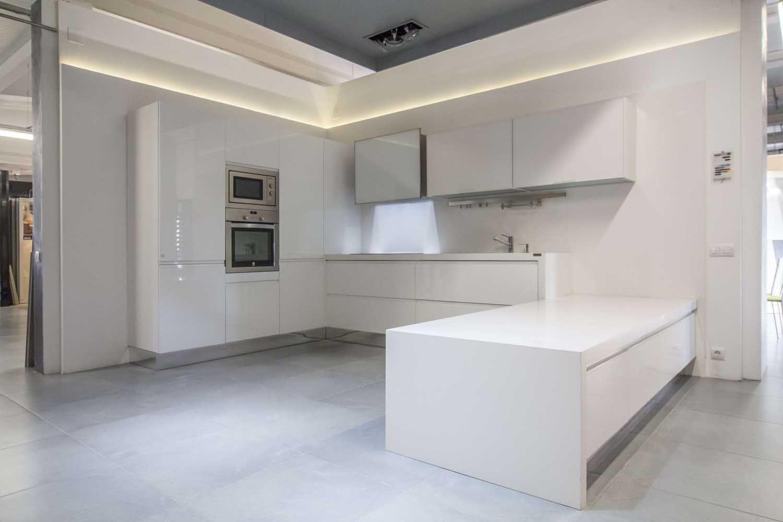 Cocina de diseño para tu hogar