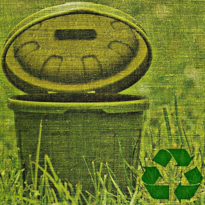 Gestión de residuos: Productos y Servicios de Expomat Alcover S.L.