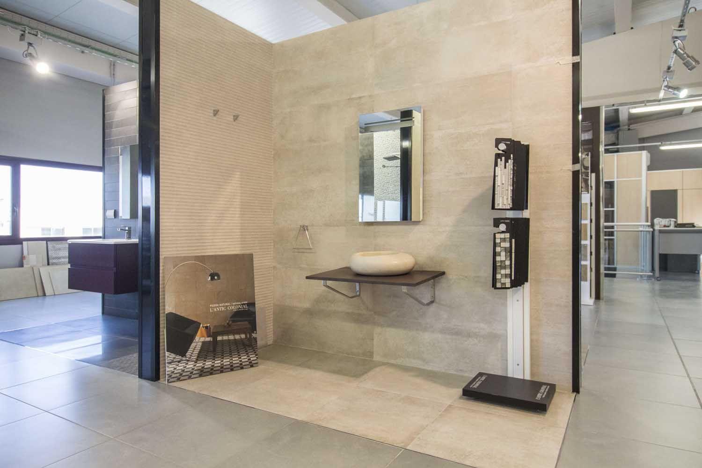 Cuartos de baño con distintos estilos