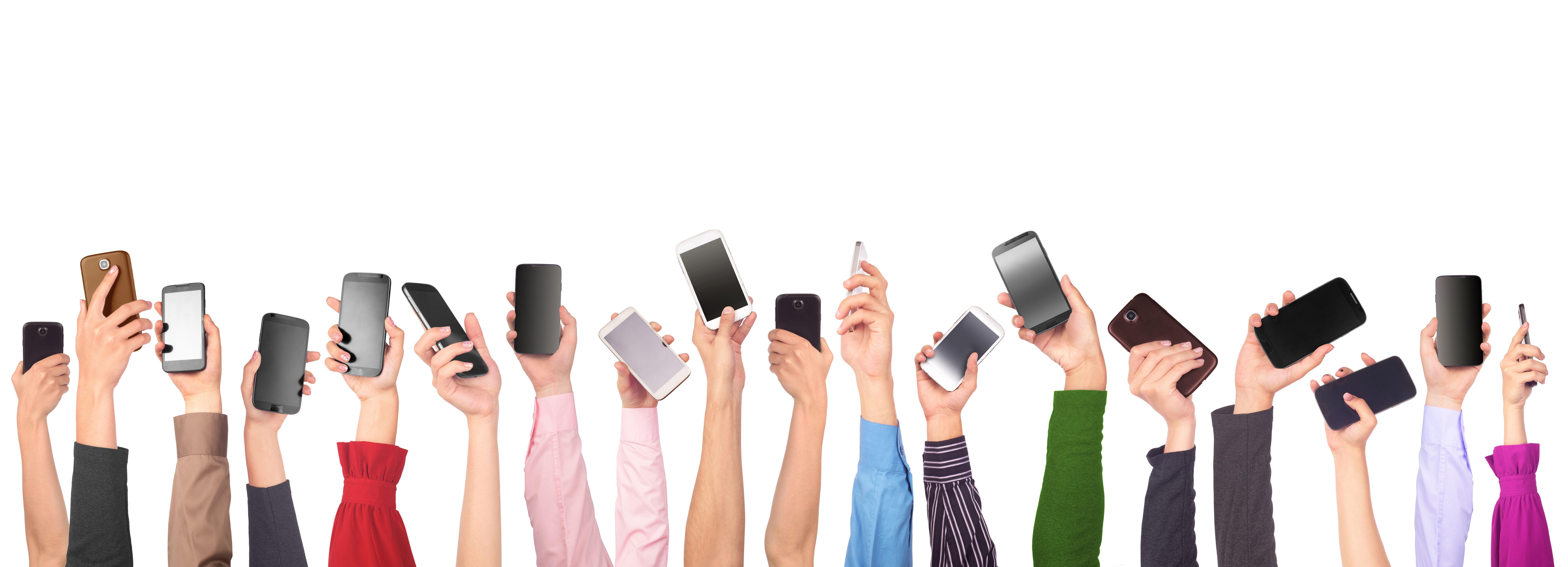 Liberación de móviles: Servicios de Servidroid