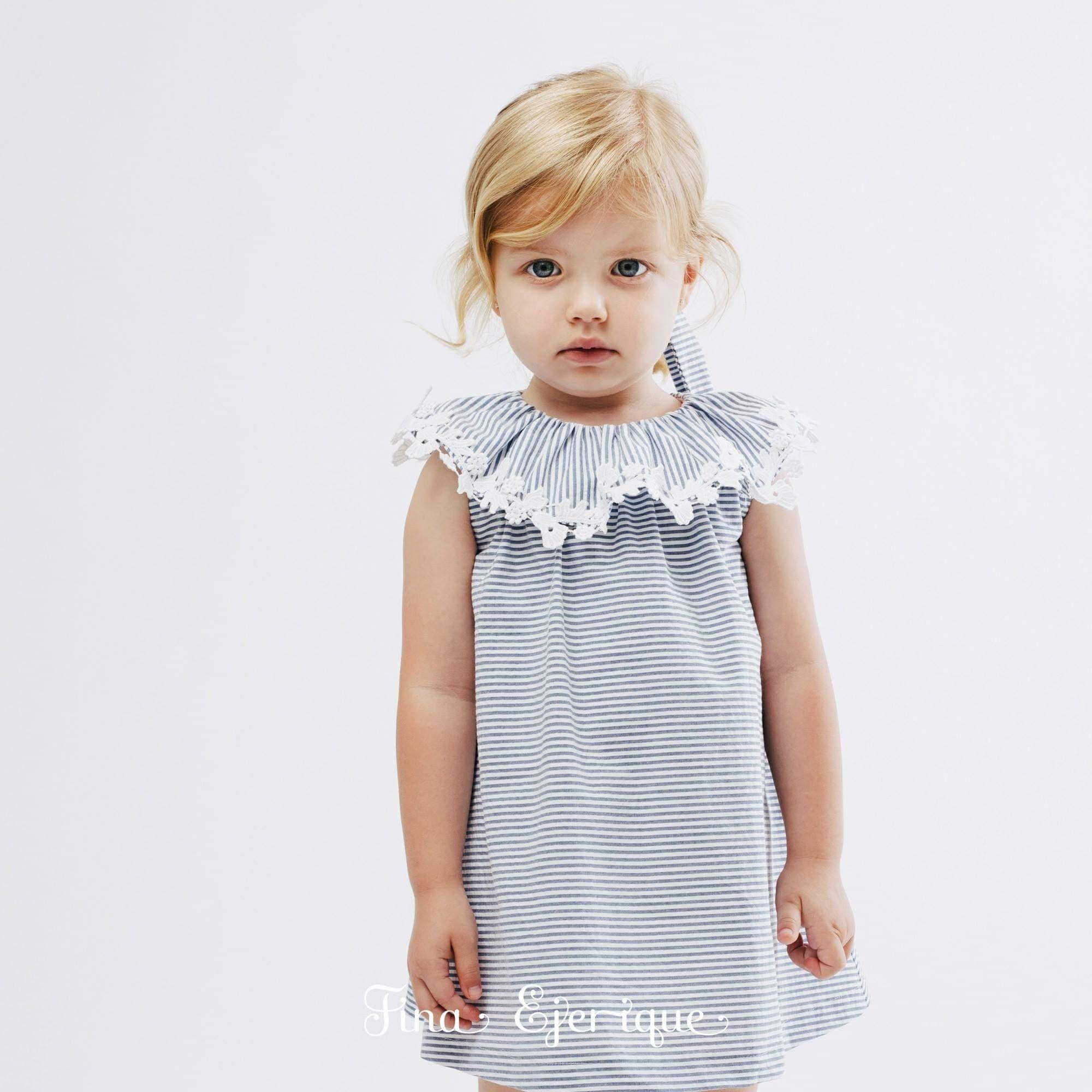 Moda bebés primeras marcas Ames