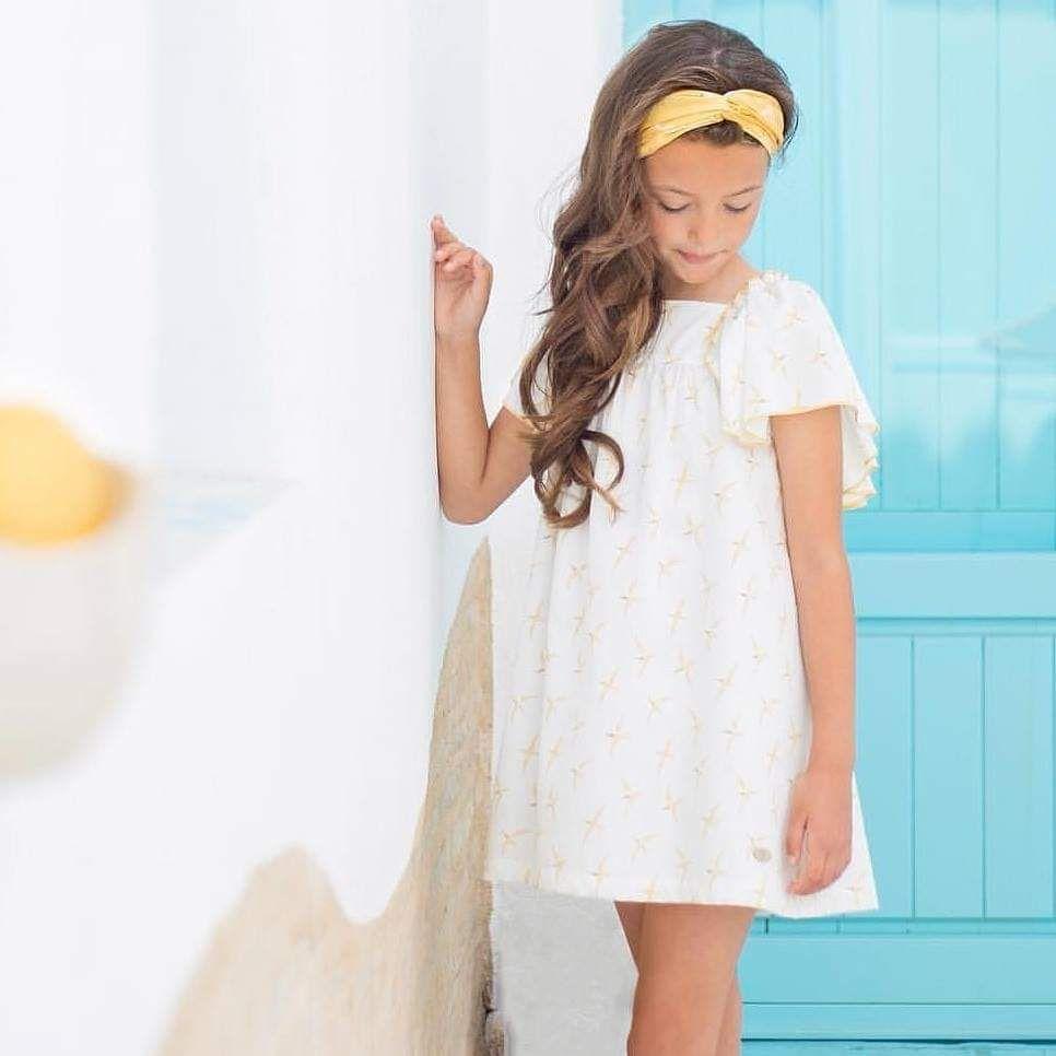 Moda para niñas de las principales marcas Ames