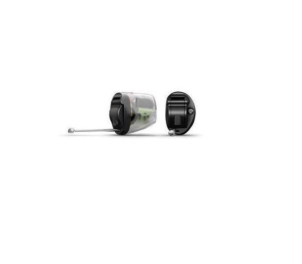 Audífonos IIC (invisibles en el canal): Productos    de Audítus