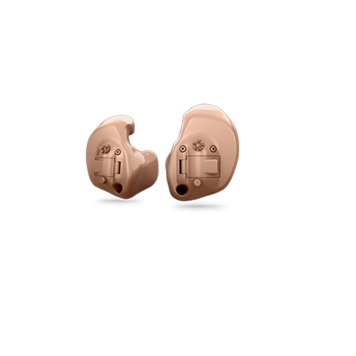 Audífonos ITE (intrauriculares): Productos    de Audítus