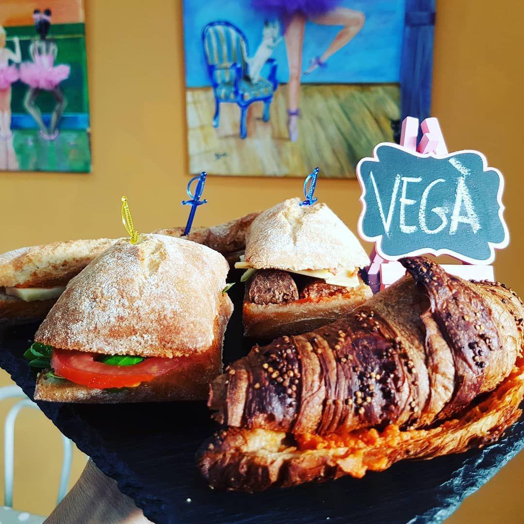 Tapas veganas en Manresa