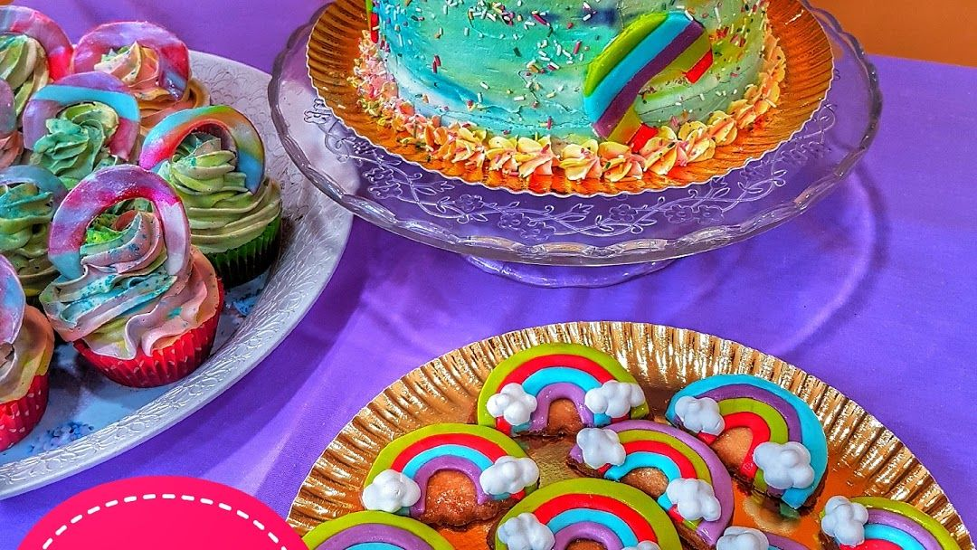 Tartas y pasteles veganos en Manresa