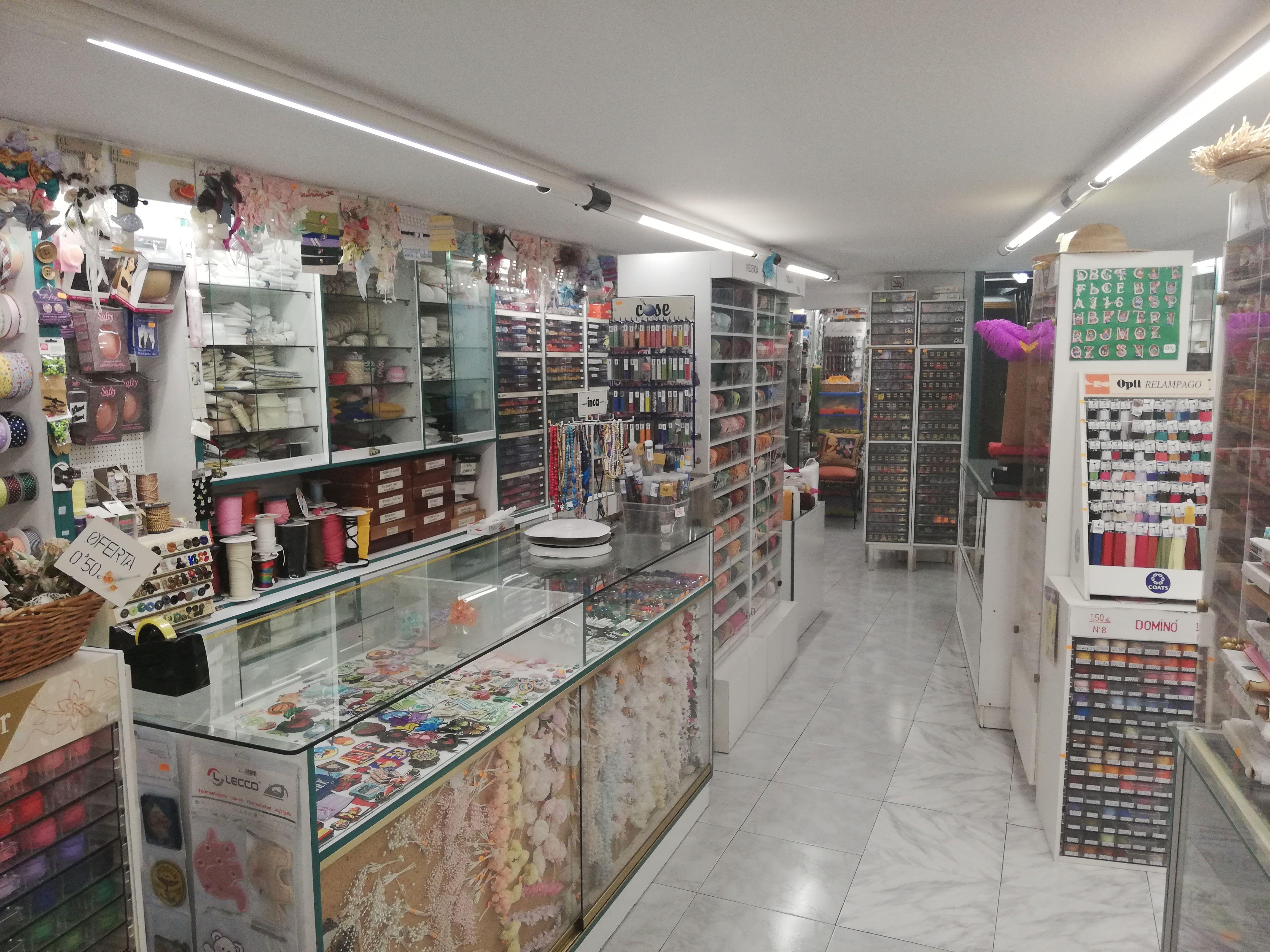 Lo mejor en telas para patchwork en Tenerife