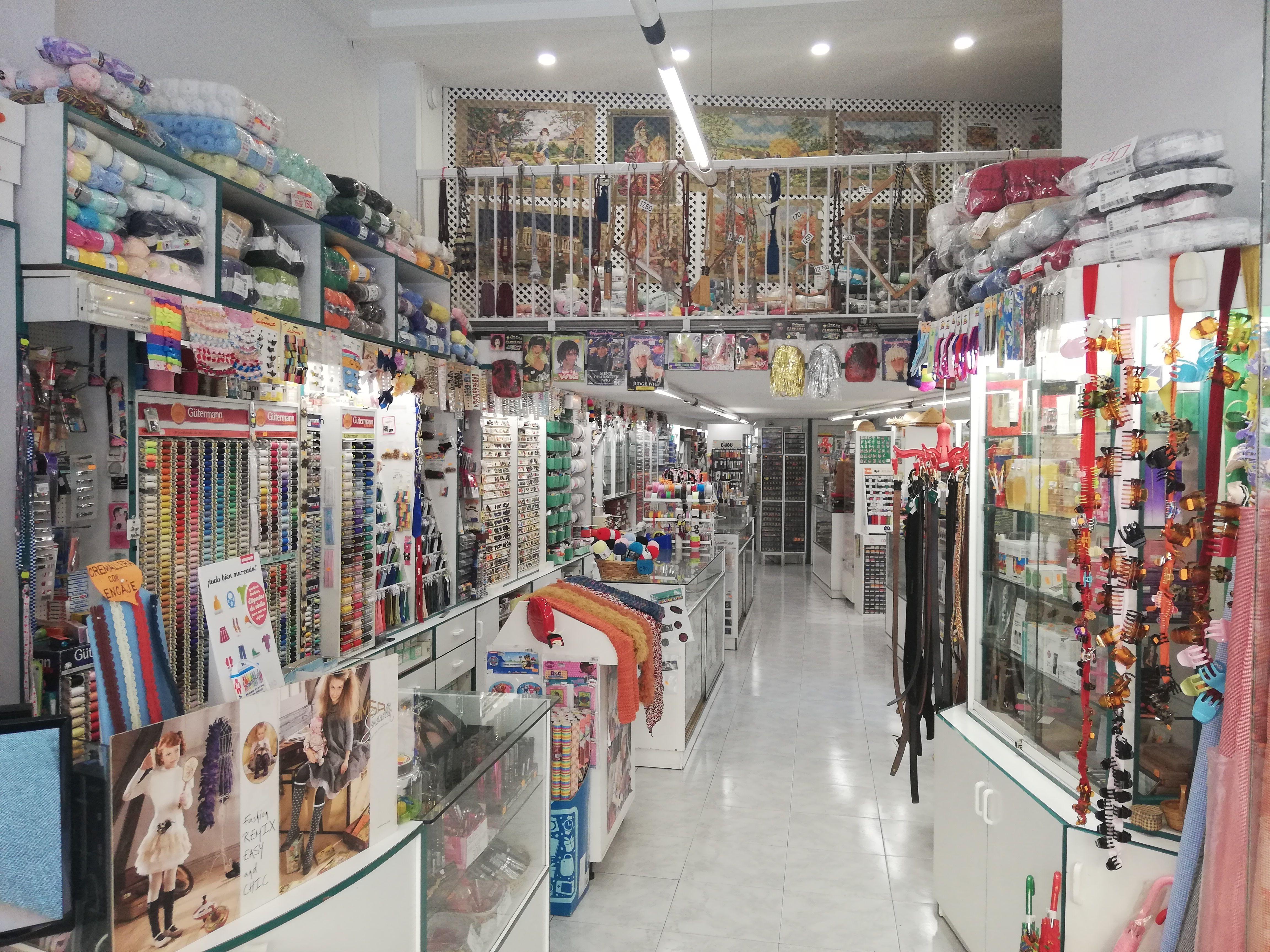 Tiendas de patchwork en Tenerife