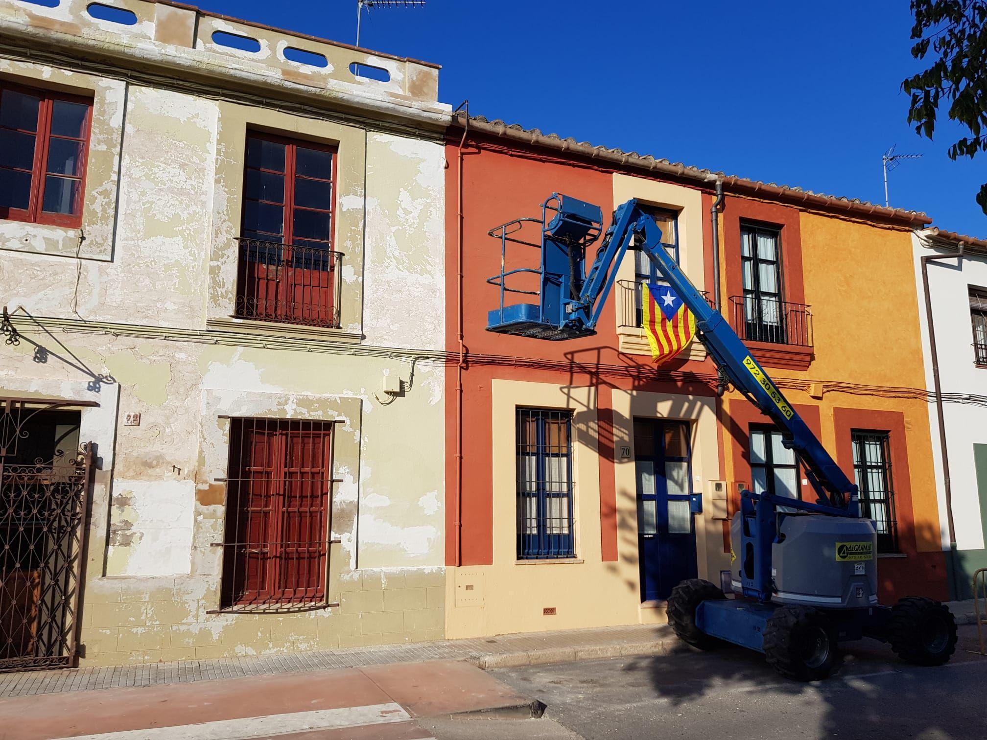 Pintores profesionales en Palafrugell
