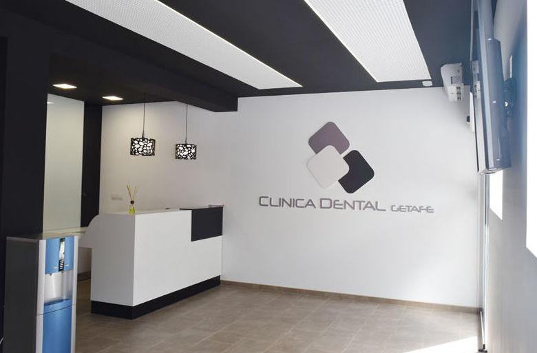 Visita virtual Dental Getafe