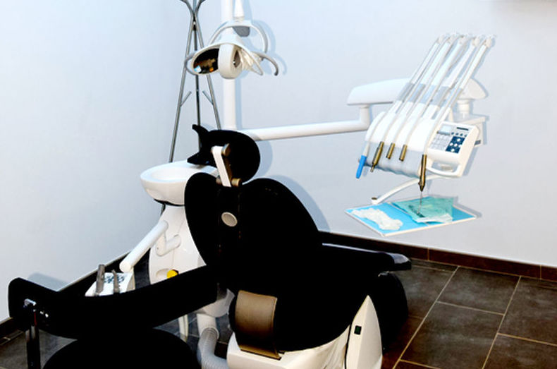 Cínica dental en Getafe
