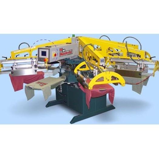 Textil automática: Catálogo de Coseno
