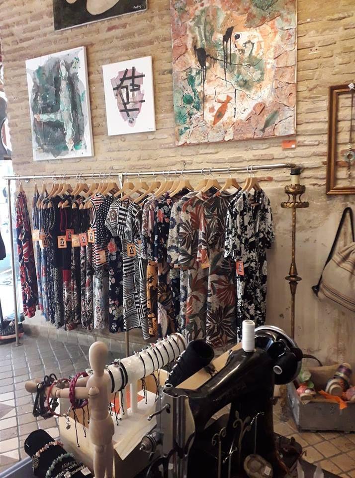 En Copernia tenemos taller en la tienda