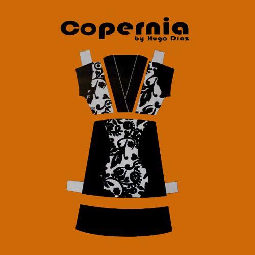Copernia by Hugo Díaz