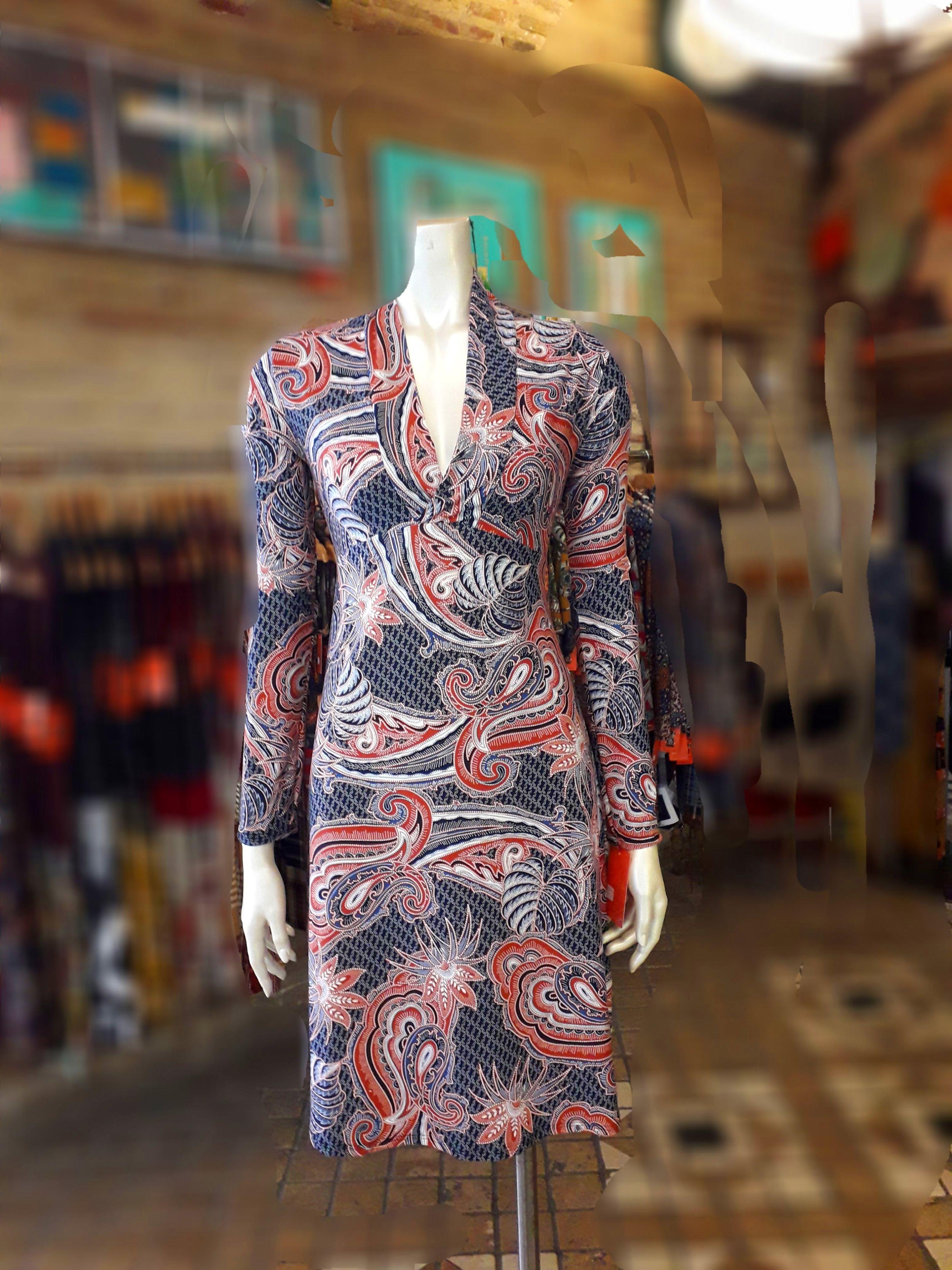 vestido ANNE: WINTER COLLECTION 19 de Copernia