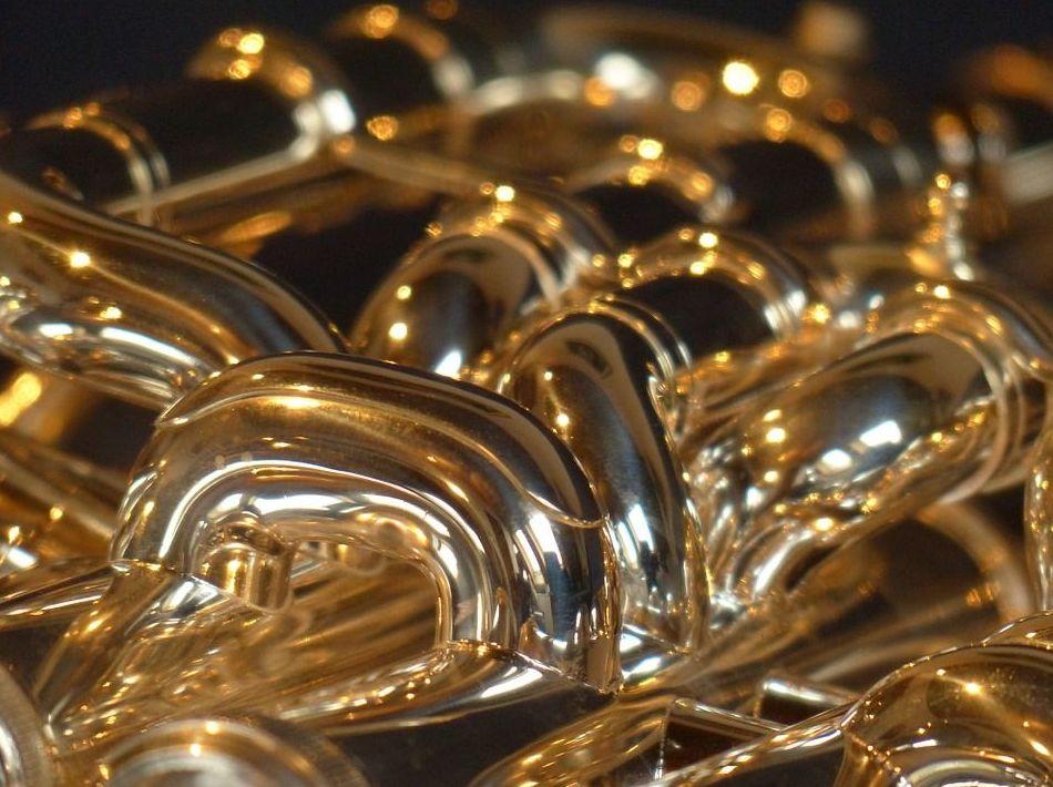 Reciclaje de bronce