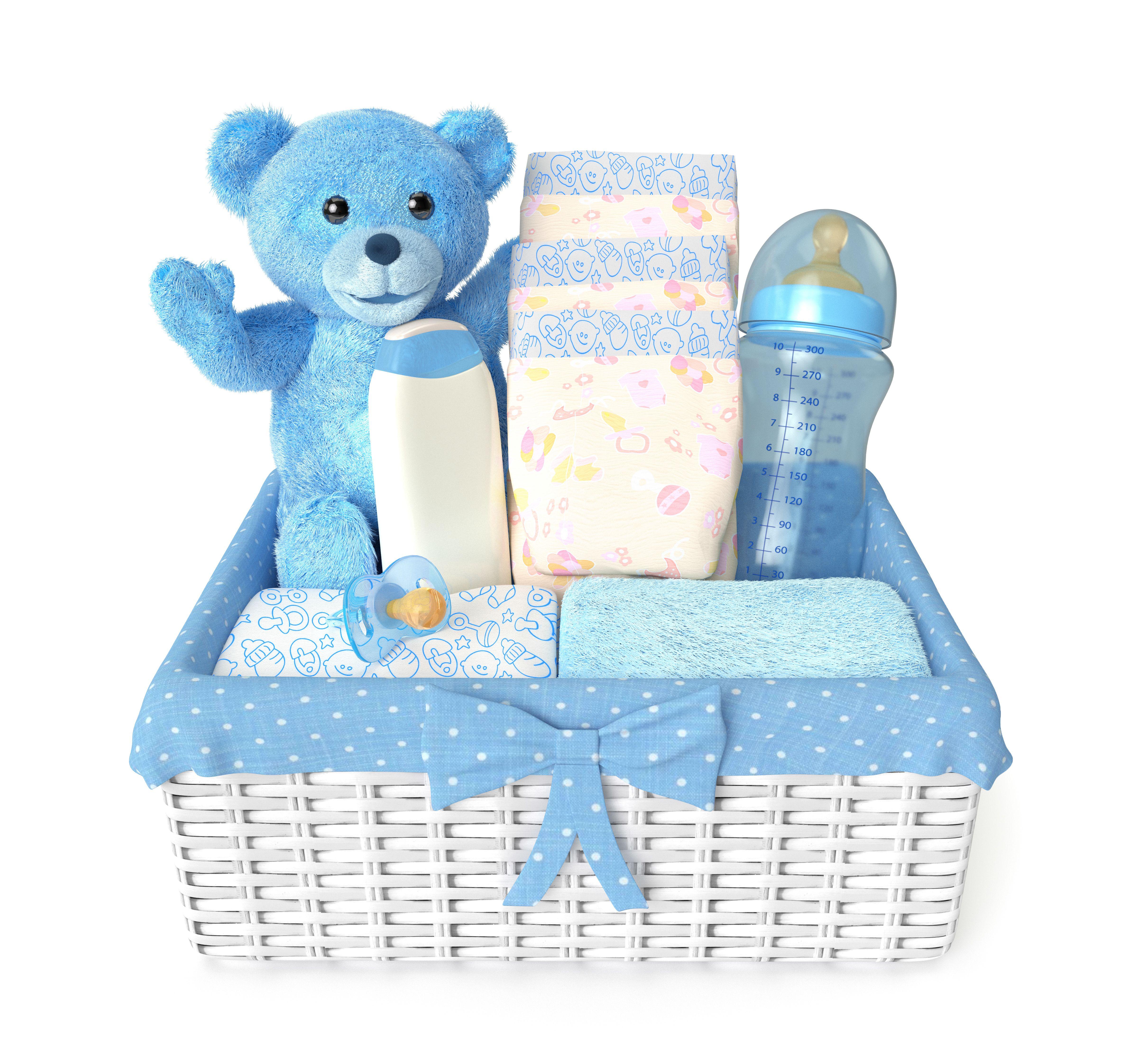 Canastillas para bebé en Pozuelo de Alarcón
