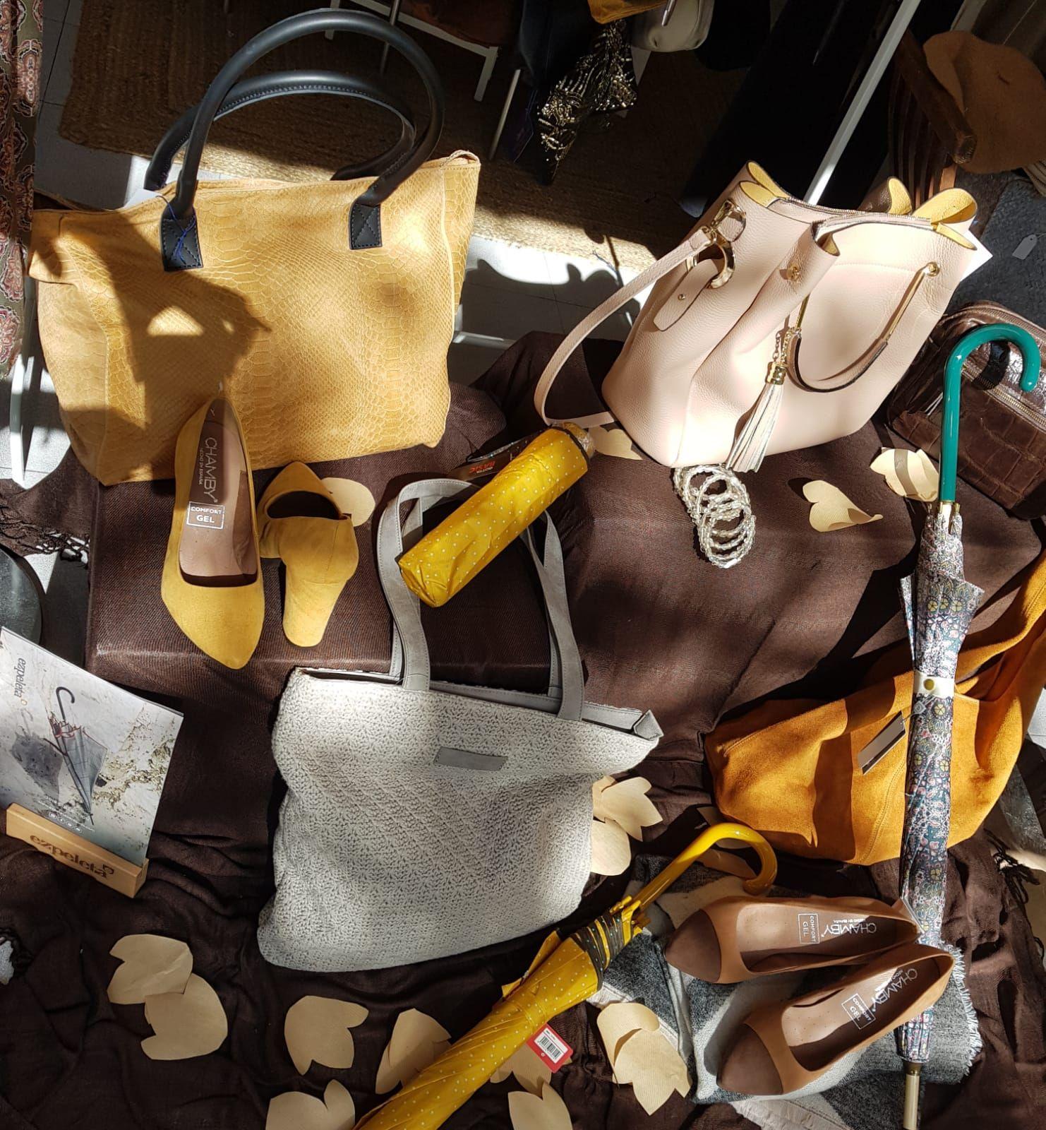 Foto 2 de Ropa, complementos y artículos para el hogar en  | LOHTTO Moda y complementos
