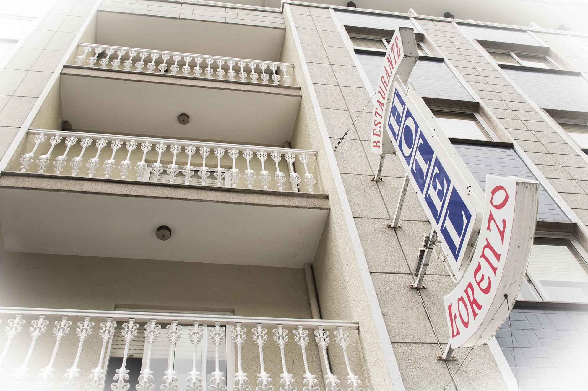 Habitaciones con balcón en O Carballiño, Ourense