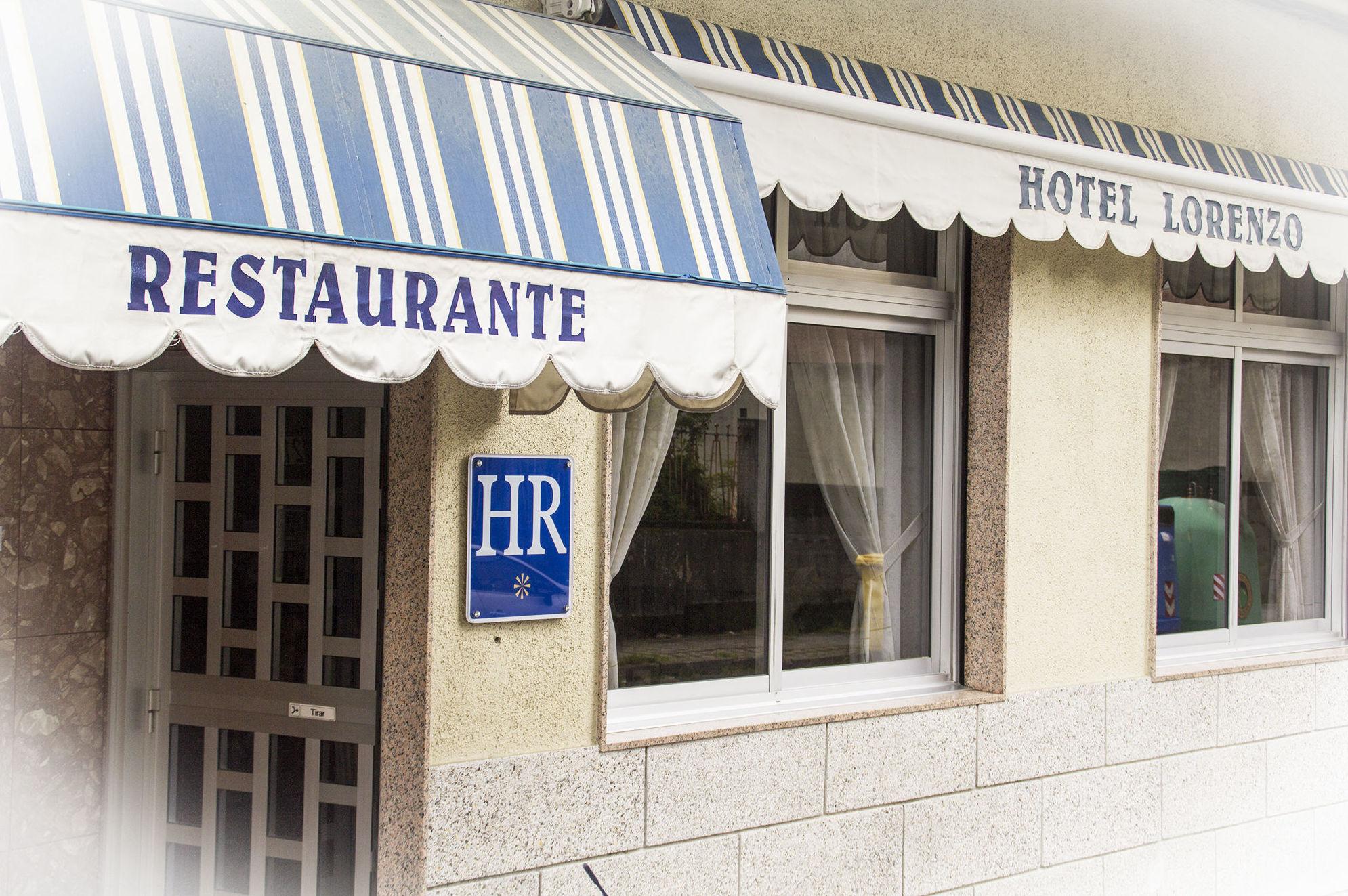 Hotel restaurante junto al balneario de O Carballiño, Ourense