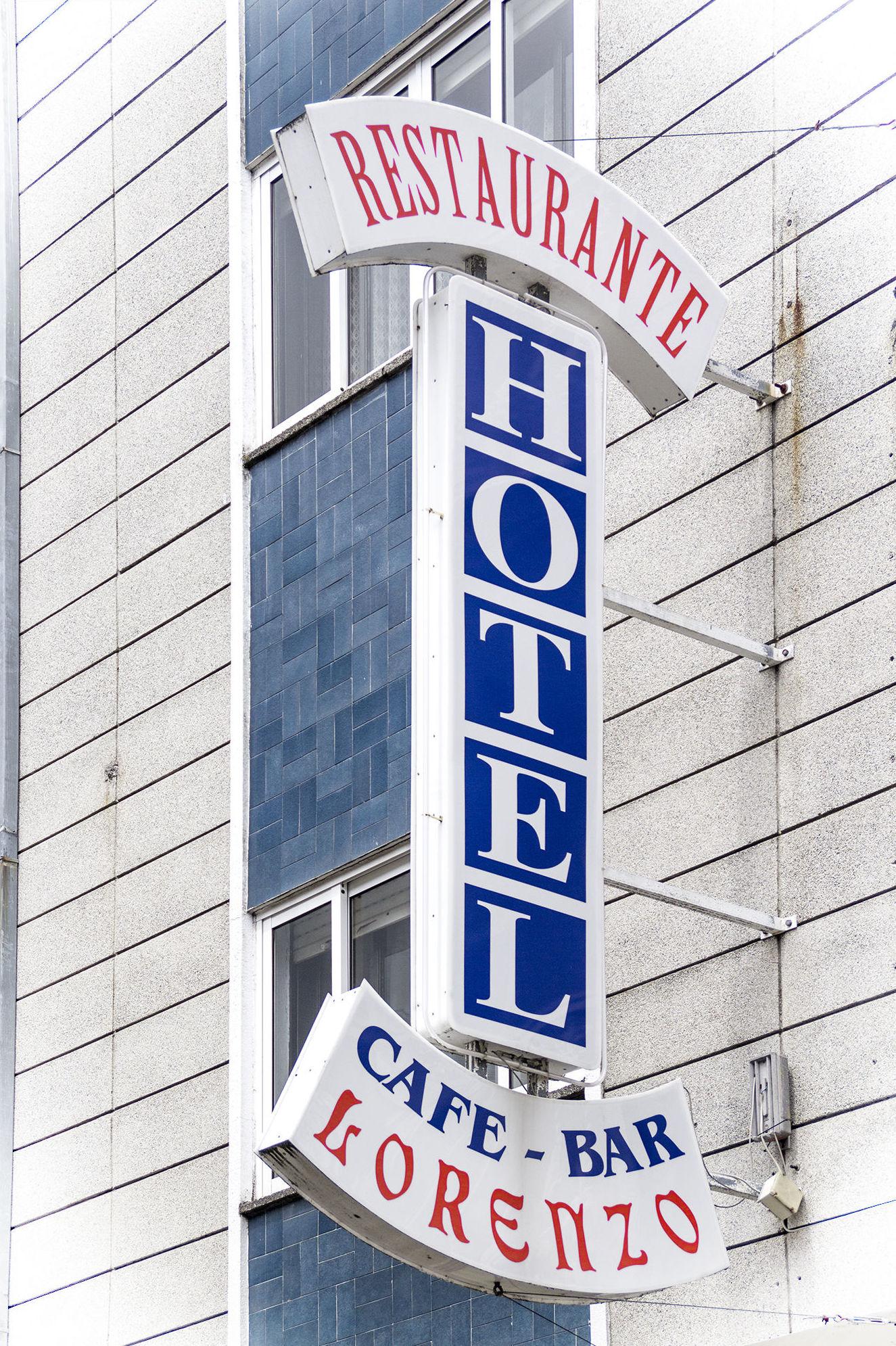 Hoteles en O Carballiño, Ourense