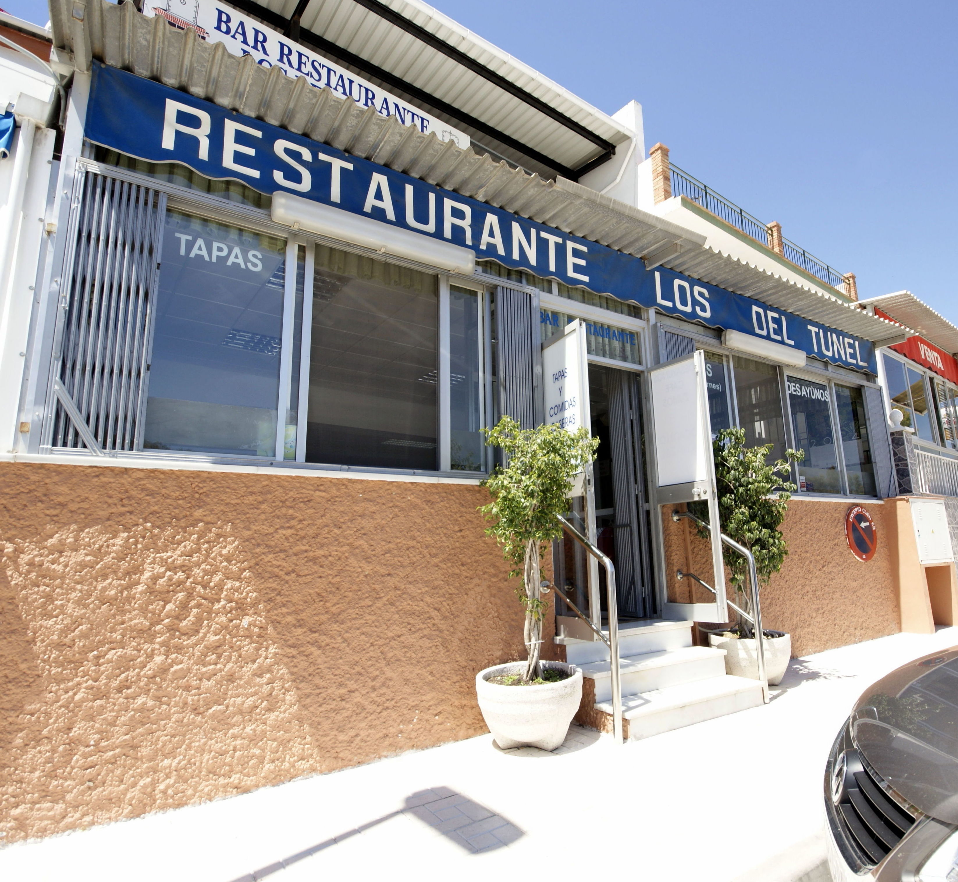 Restaurante con menús económicos diarios