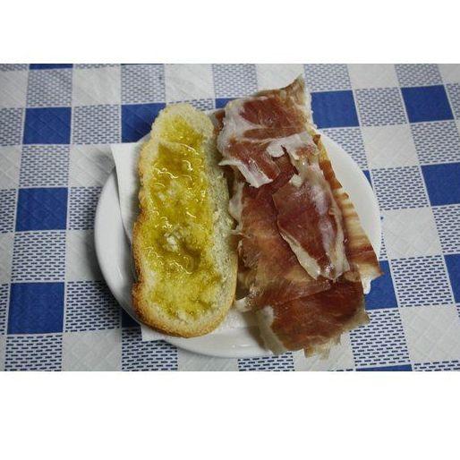 Desayunos baratos en  Málaga