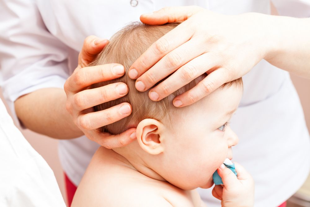 Osteopatía en bebés y niños: Gabinete de Osteopatía de Francisco Fajardo D.O. FRNO - MROP - MFIOMI