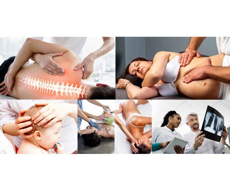 Tratamientos de osteopatía en Donostia