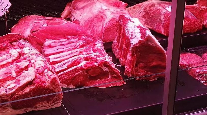 Carne nacional en Carnicería Miguel Anzalu