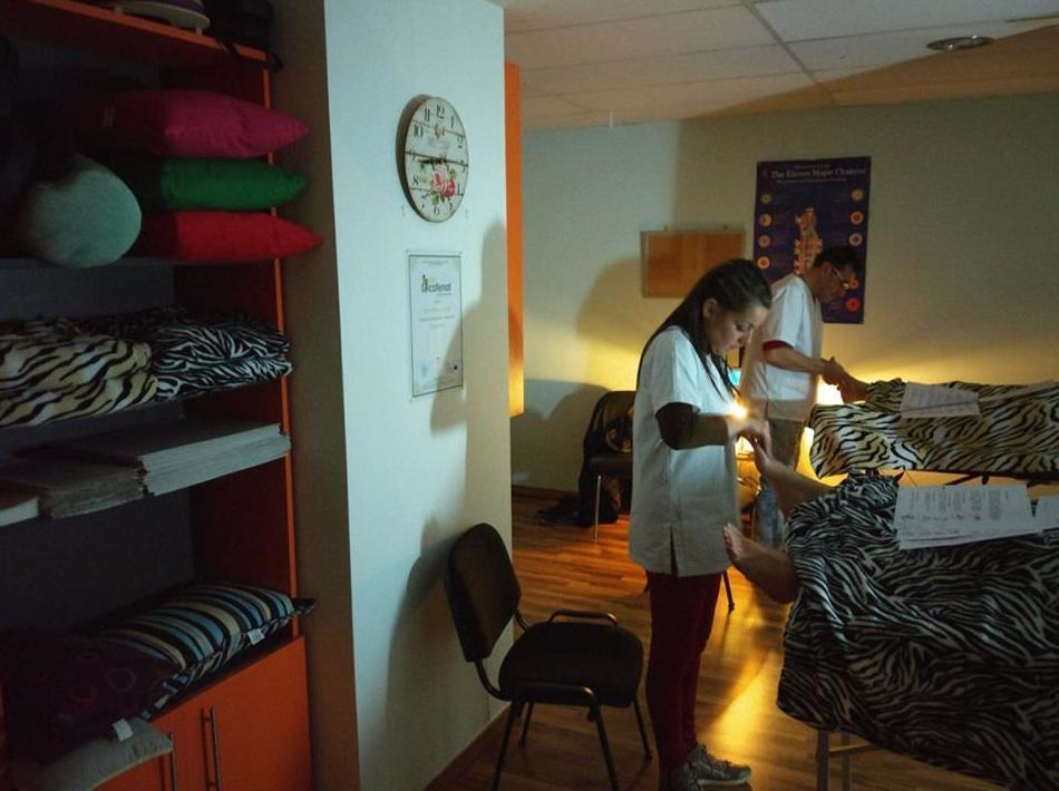 Foto 4 de Centro de terapias naturales en Manresa | Vital S&B