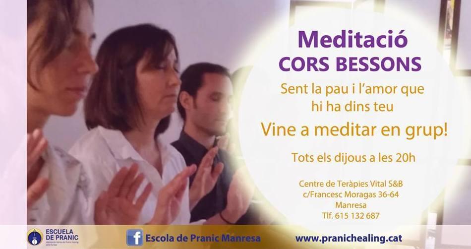 Meditación: Servicios de Vital S&B