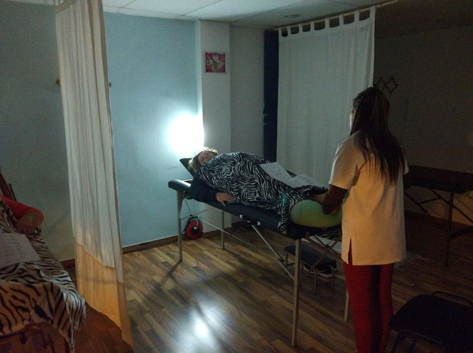 Foto 3 de Centro de terapias naturales en Manresa | Vital S&B