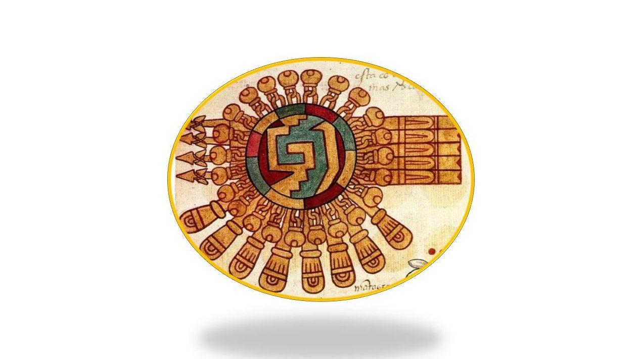 simbolo tolteca
