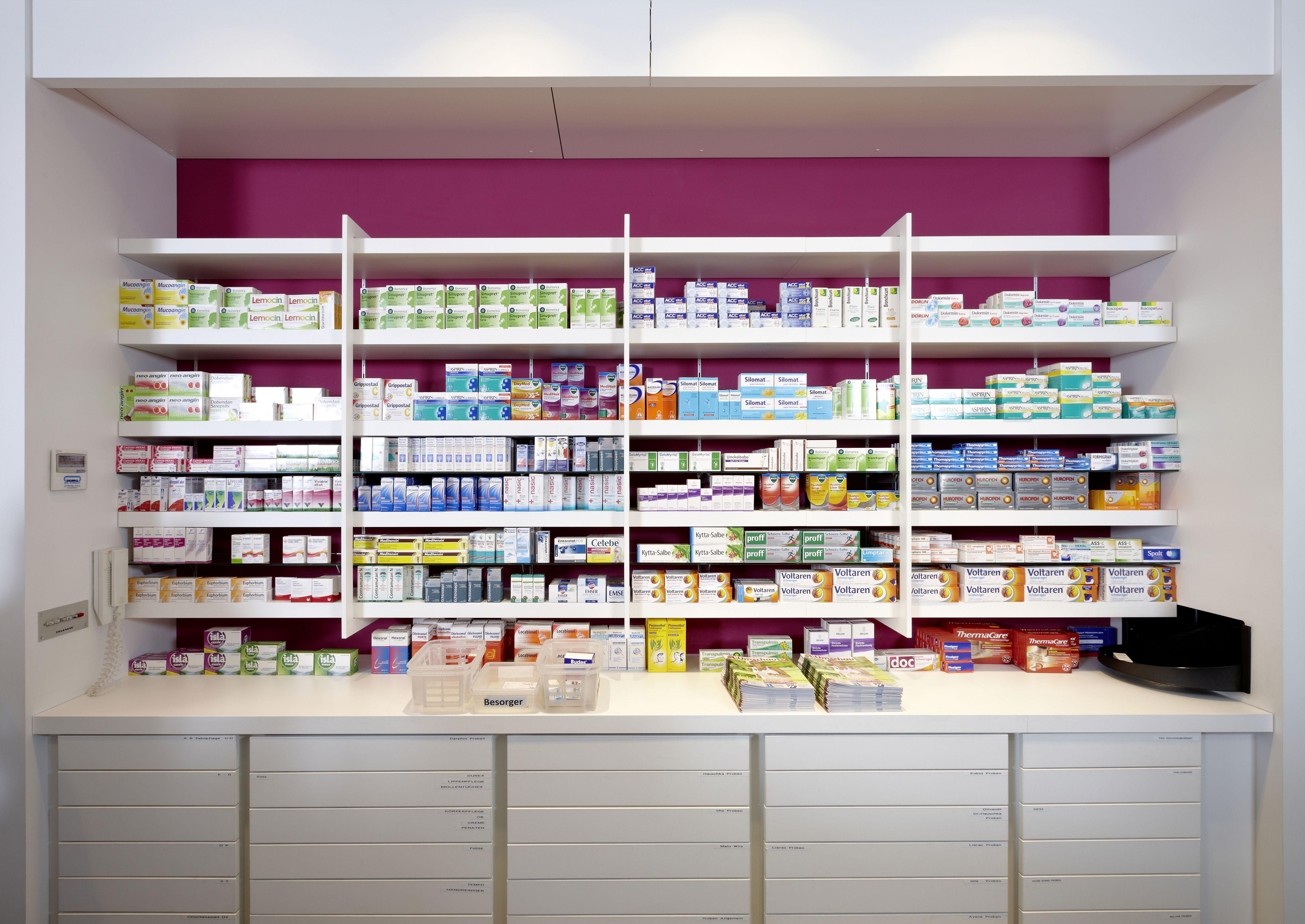 Farmacia Arza