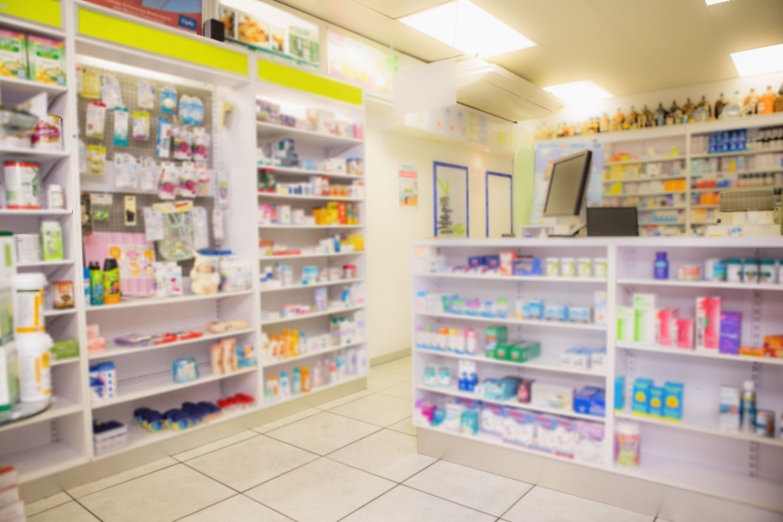 Farmacia en Navarra