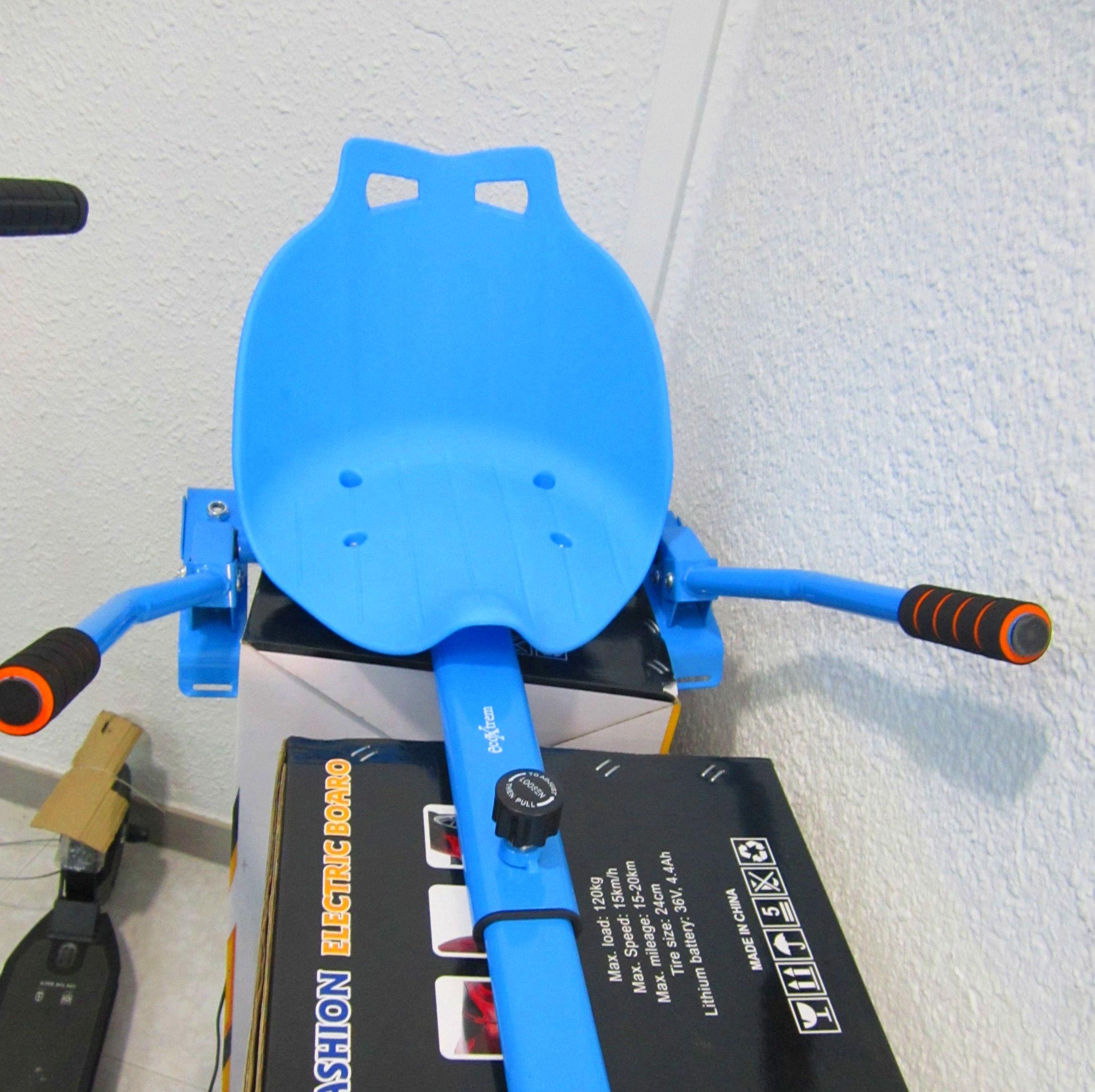 KART : Productos y servicios de Scooter Family Electric (PATIPACO)