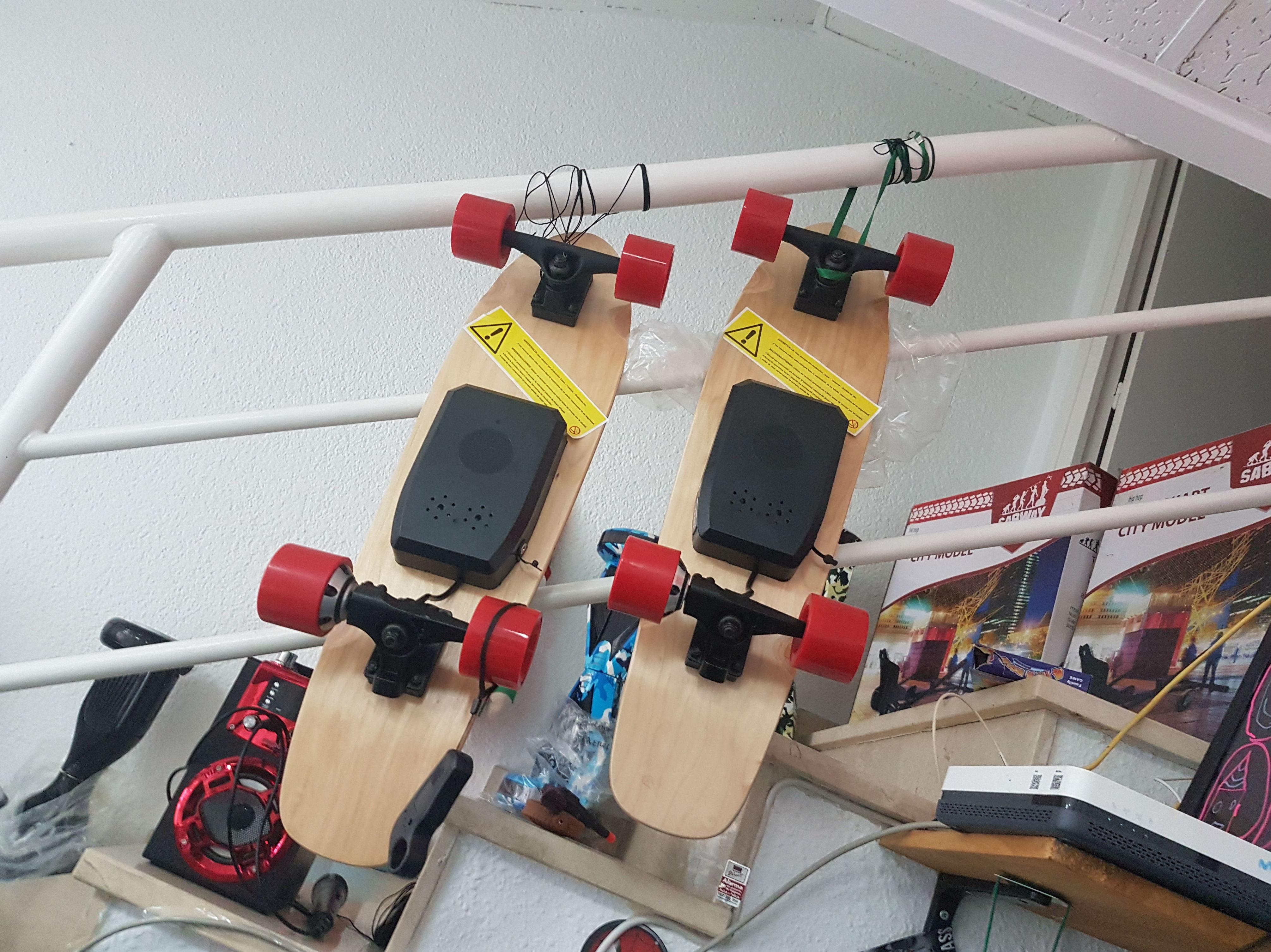 Foto 11 de Vehículos eléctricos en Tarragona | PATIPACO