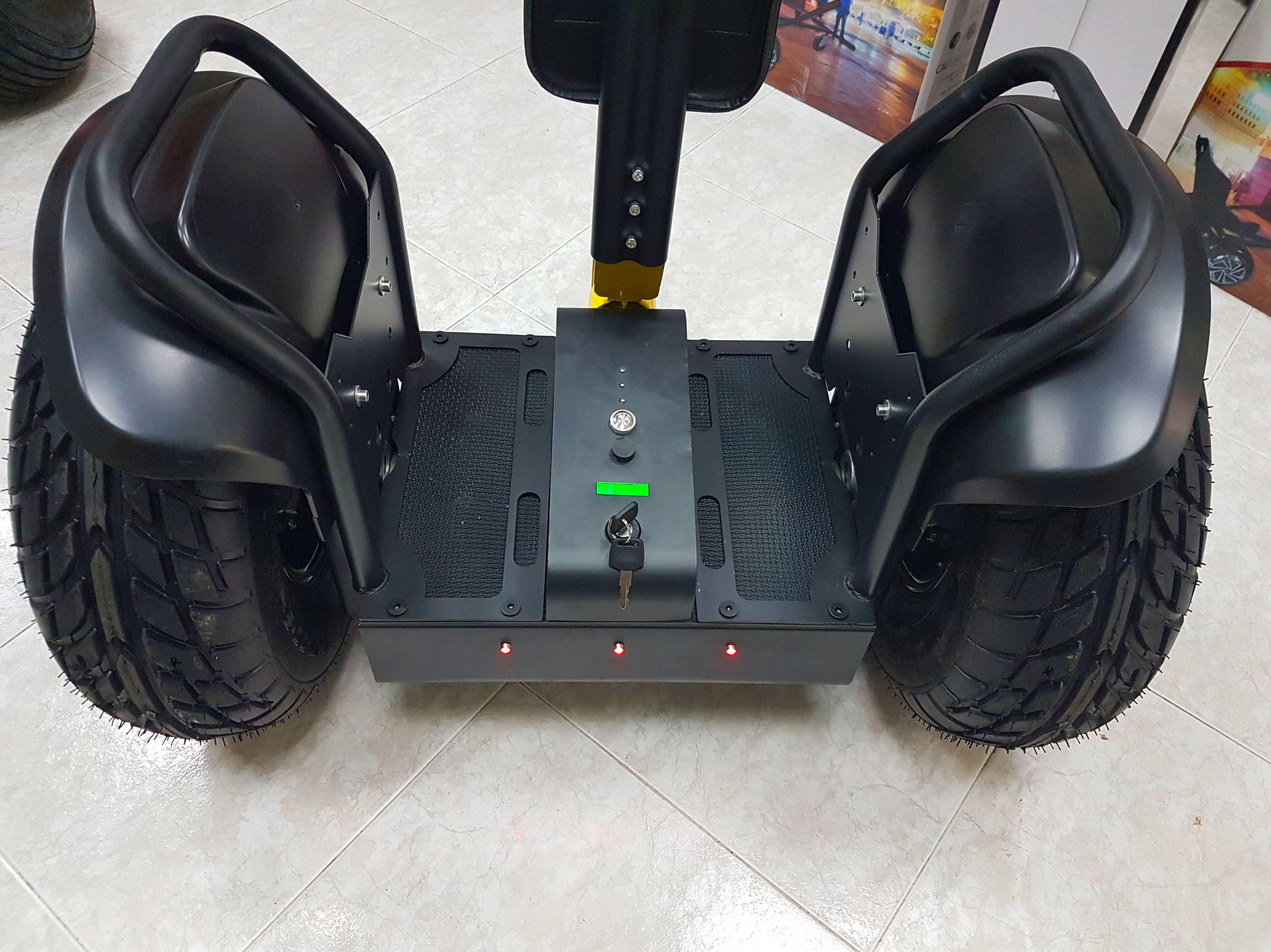 Segway (el mas grande): Productos y servicios de Scooter Family Electric (PATIPACO)