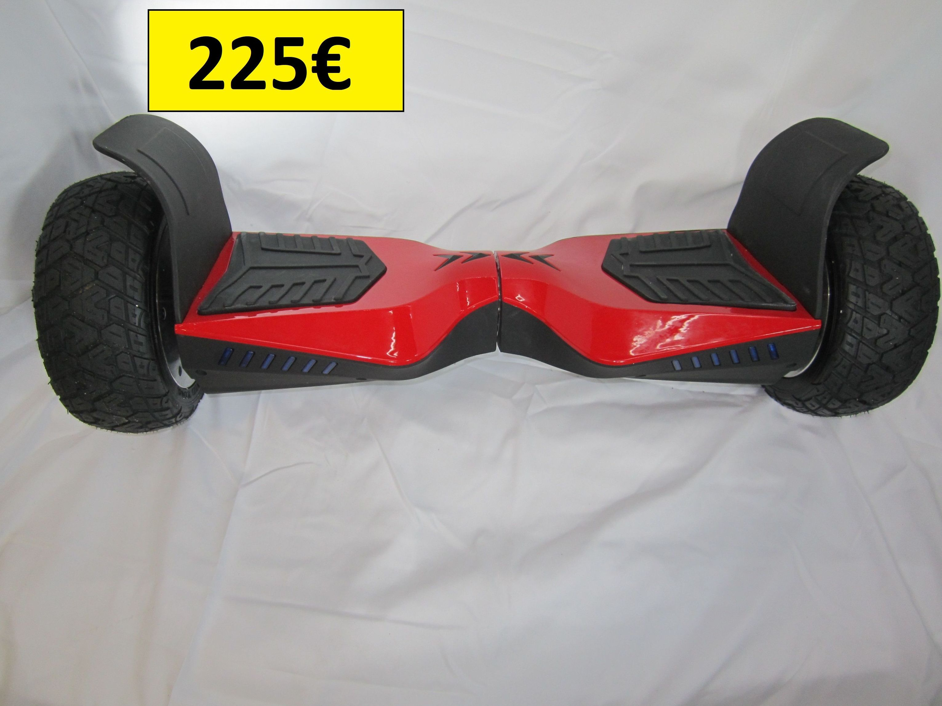 Hoverboard HUMMER 225€ varios colores.: Productos y servicios de Scooter Family Electric (PATIPACO)