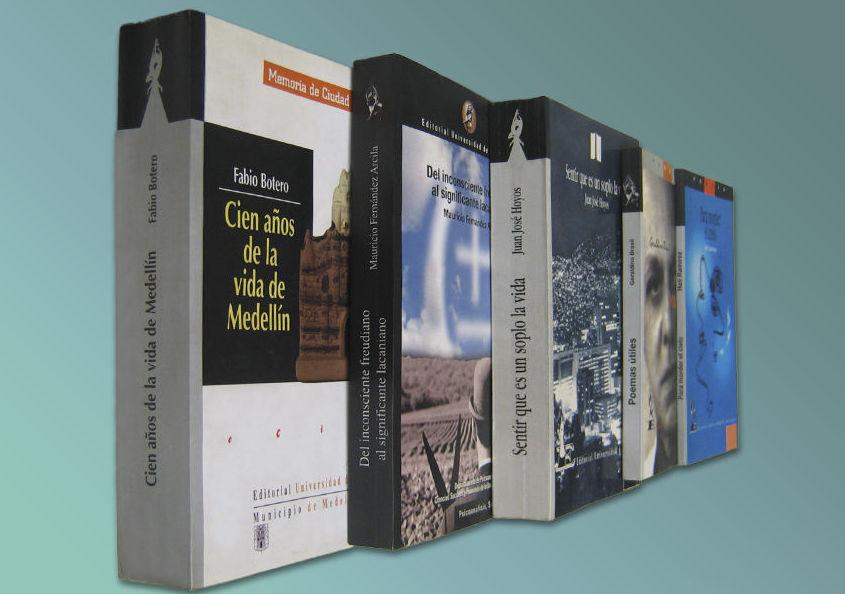 Libros bajo demanda: Productos de G-PRINT Servicios de Impresión