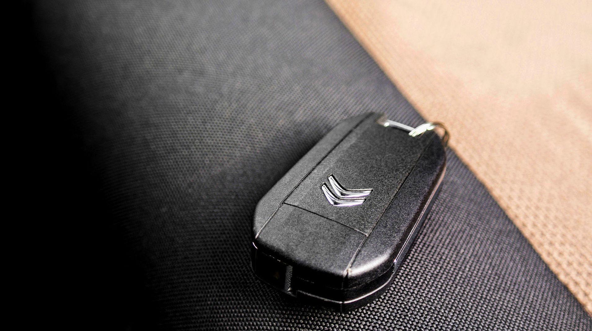 Duplicado d e llaves Citroen Madrid al mejor precio!