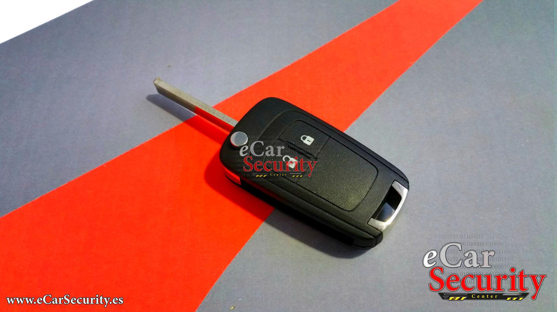 Copia de llaves de coche Madrid por especialistas cualificados