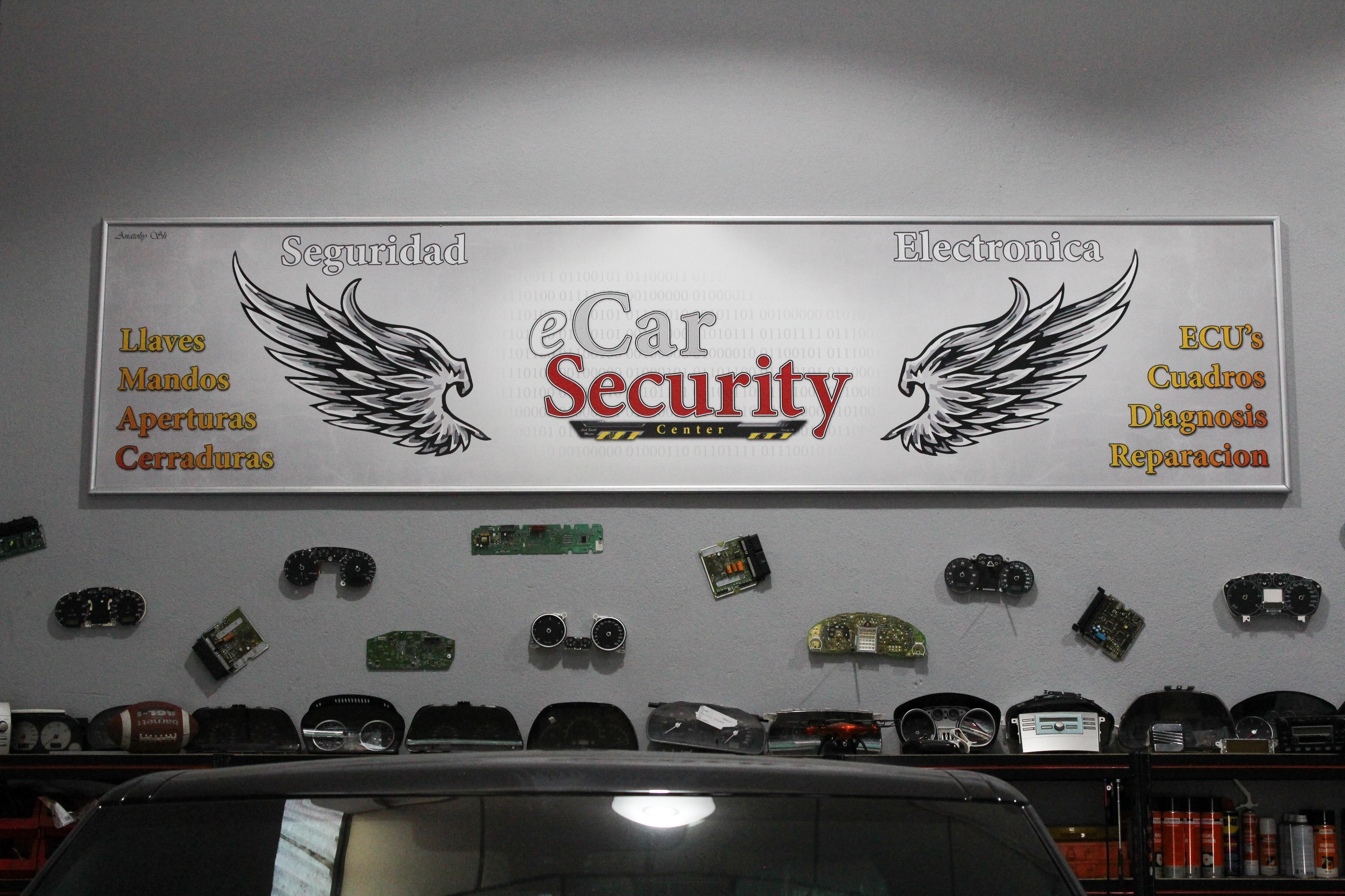 Foto 12 de Cerrajería del automóvil en Alcorcón | eCarSecurity