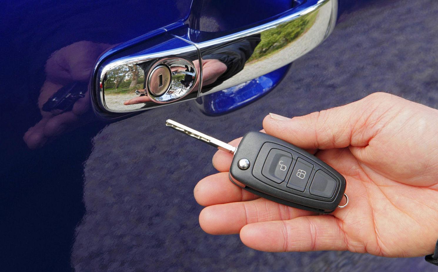 Duplicado de llaves de coche Madrid