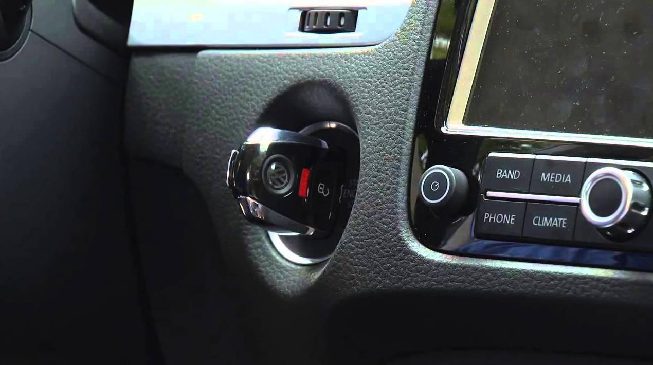 Duplicado de llaves Volkswagen Madrid