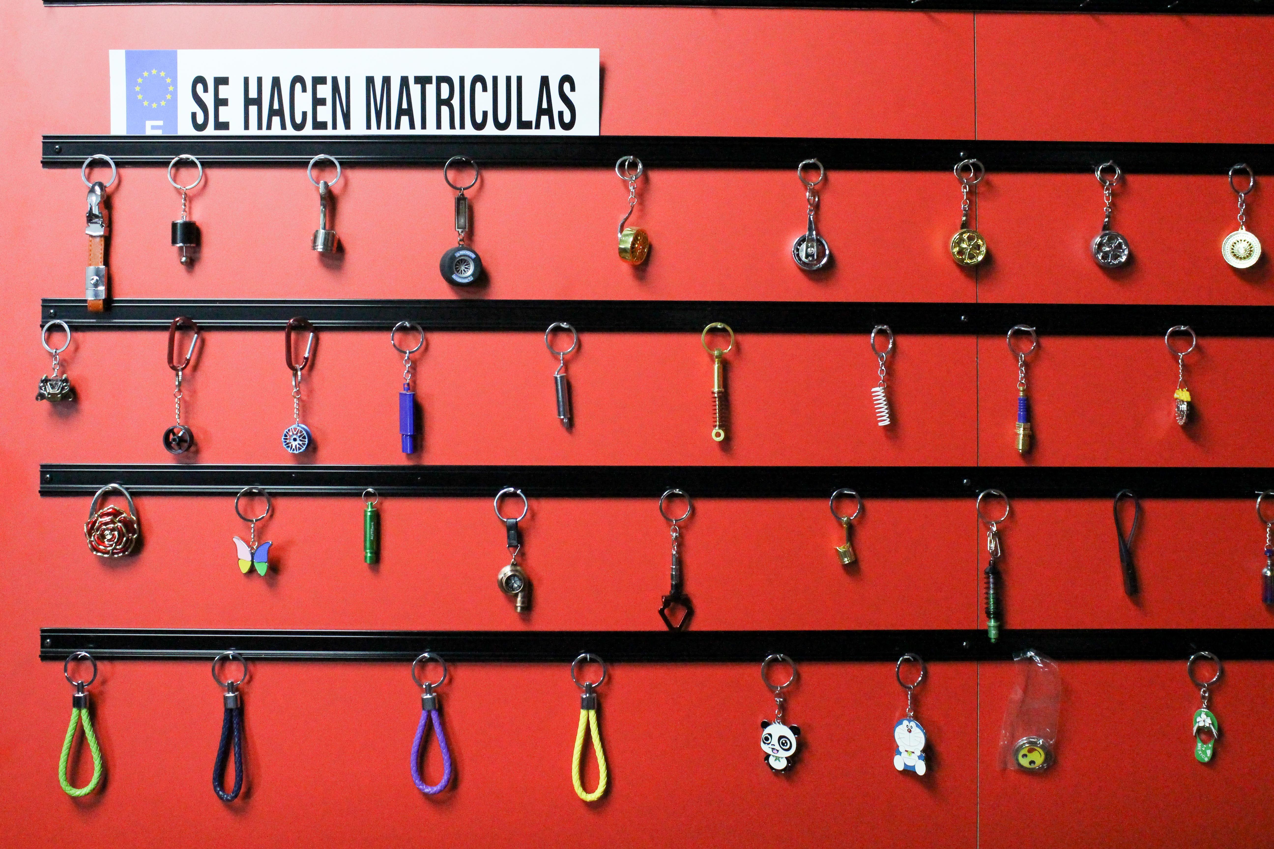 Foto 19 de Cerrajería del automóvil en Alcorcón | eCarSecurity
