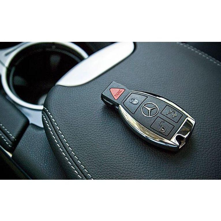 Llaves: Llaves de coche y electrónica  de eCarSecurity