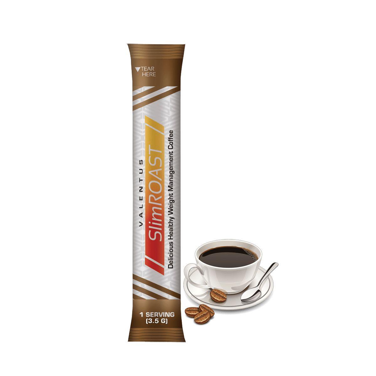 SlimROAST ™ Brasileño: Productos de Valentus Cantabria